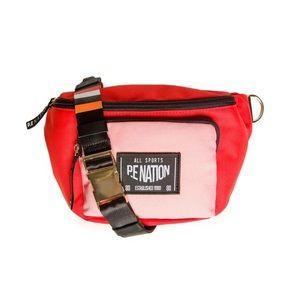 P.E Nation bumbag/ crossbody bag New
